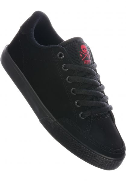 C1RCA Alle Schuhe Lopez 50 Pro black-black vorderansicht 0604657