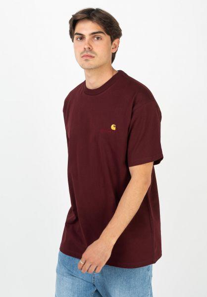 Carhartt Homme T-Shirt