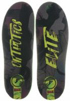 footprint-insoles-einlegesohlen-kingfoam-orthotic-elite-classic-black-yellow-vorderansicht-0249189