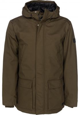iriedaily Steady Parka