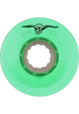 Powell-Peralta Clear Cruisers 80A