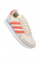 adidas Alle Schuhe Haven creamwhite-tracescarlet-greyone Vorderansicht