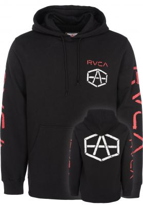 RVCA Reynolds Stencile