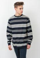 ezekiel-sweatshirts-und-pullover-barfly-navy-striped-vorderansicht-0422913