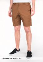 Volcom-Shorts-Frickin-Modern-Stretch-19-hazelnut-Vorderansicht