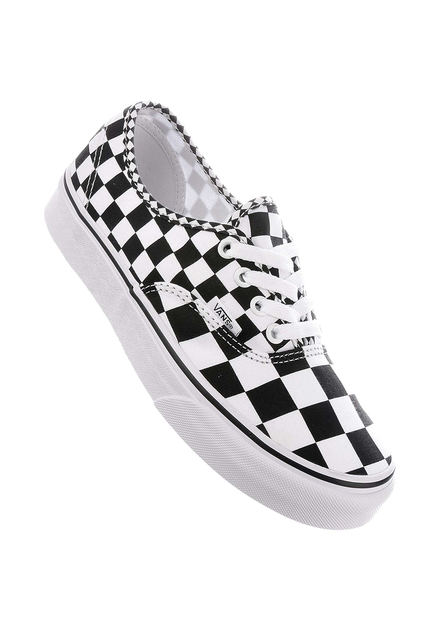 700ab94aa1f44 vans authentic mix checker - www.cytal.it