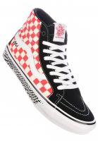 vans-alle-schuhe-skate-sk8-hi-grosso-forever-black-red-white-vorderansicht-0605023