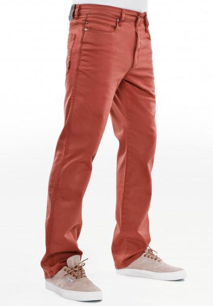 Reell Jeans Razor rusty-brown Vorderansicht