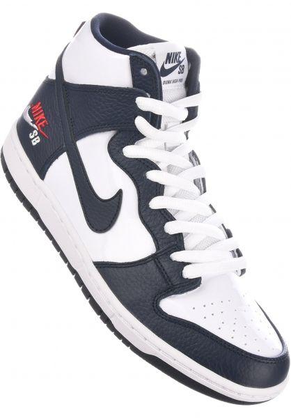 low priced 1547d 08252 Niketalk Nike Air Max 1 Blue. Nike SB High Pro