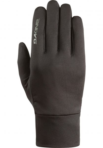 DaKine Handschuhe Rambler black vorderansicht 0117139