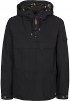 Dickies Windbreaker Pollard black Vorderansicht