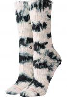 Stance Socken Frio cream Vorderansicht