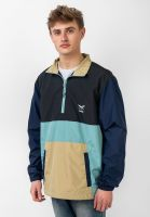iriedaily-windbreaker-resulaner-throwover-colored-vorderansicht-0122694