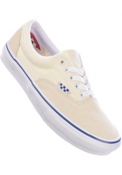Vans Alle Schuhe Skate Era offwhite vorderansicht 0604961