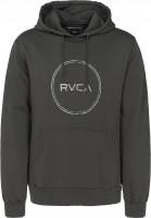 RVCA Hoodies RVCA Motors greyskull Vorderansicht