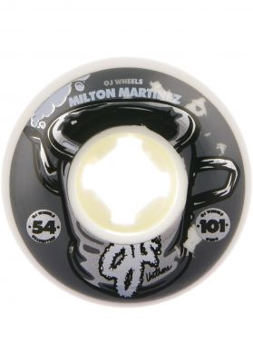 OJ Wheels Martinez Insaneathane EZ EDGE 101a