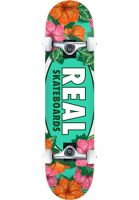 real-kinder-skateboard-komplett-oval-blossom-teal-vorderansicht-0162251