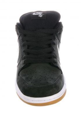 Nike SB Orange Label Dunk Low Pro ISO