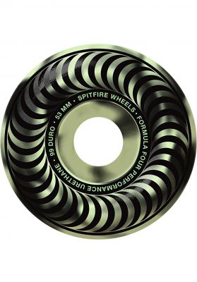 Spitfire Formula Four Stay Lit Classic Swirl 99A