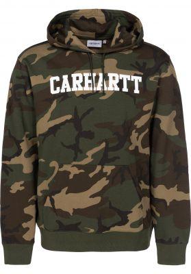 Carhartt WIP College