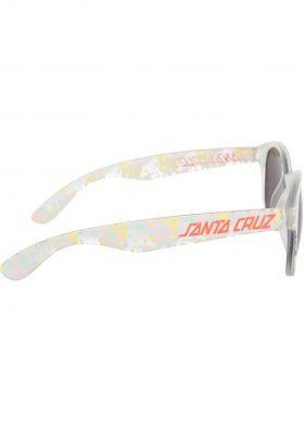 Santa-Cruz Tie Dye Strip