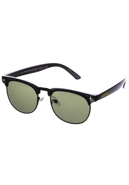 Happy Hour Sonnenbrillen G2 gloss-black vorderansicht 0590592