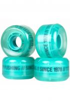 TITUS Lazer Beams Core 78A clear-turquoise Oberansicht