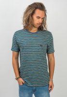 rvca-t-shirts-foz-stripe-navy-vorderansicht-0320622