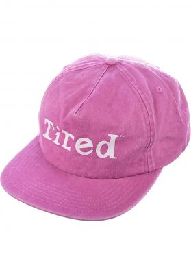 Tired Tired Washed Logo