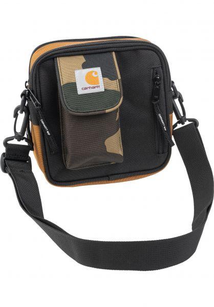 Carhartt WIP Taschen Essentials Bag Small multicolor vorderansicht 0890143