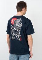 element-t-shirts-x-timer-tradition-indigo-vorderansicht-0321353