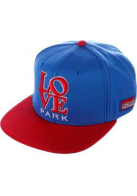 Okapi 6P Snapback Lovepark 2