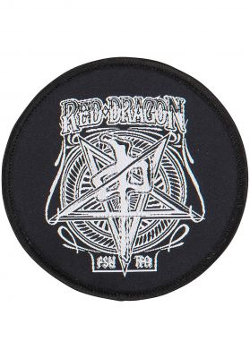 Red-Dragon Venal Patch