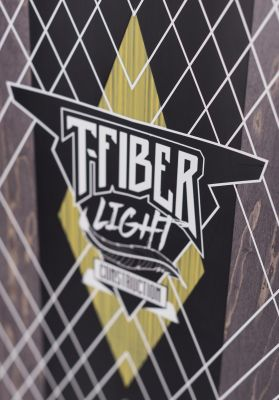TITUS Keep Pushing T-Fiber Light