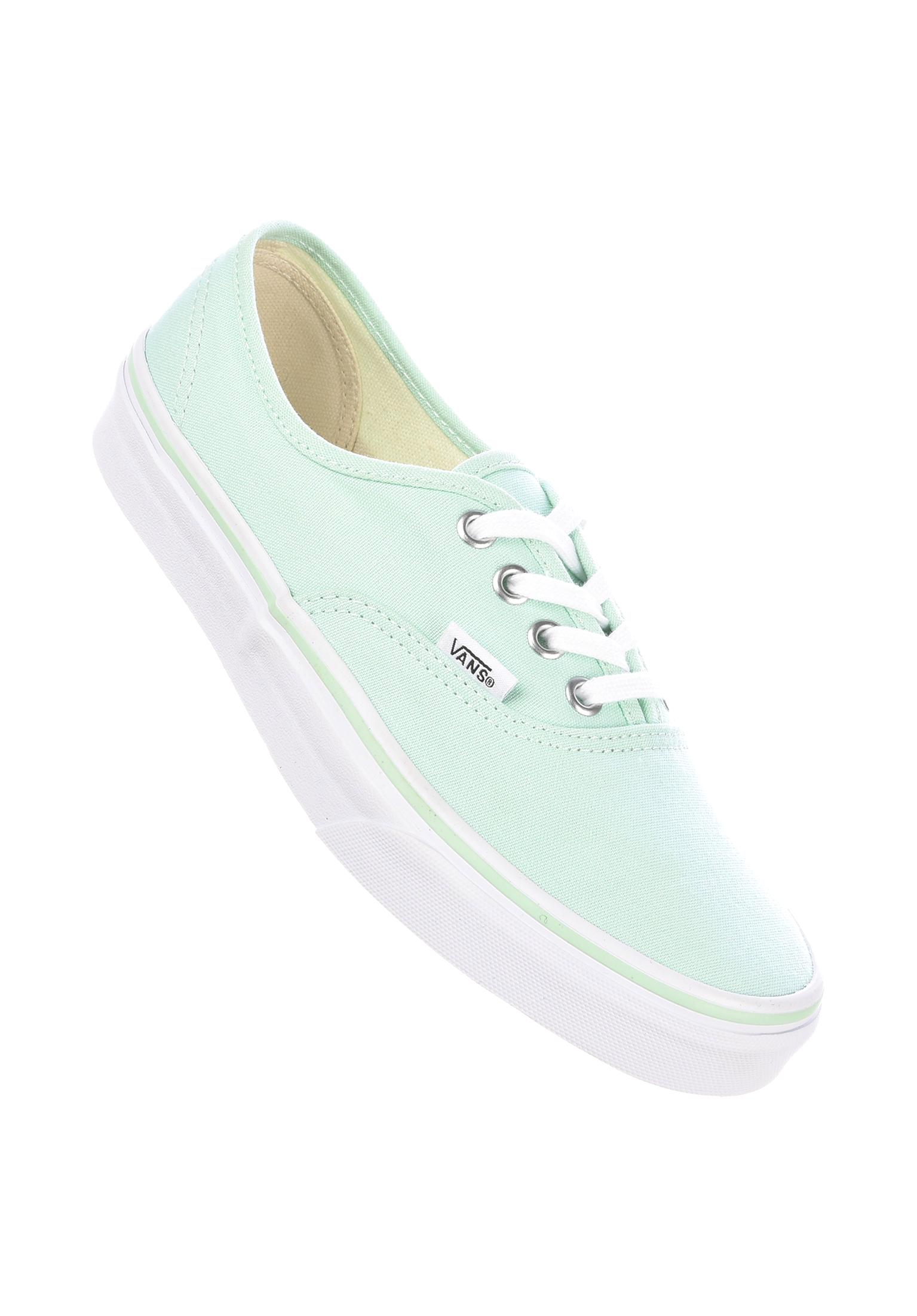 4de6435cd282fa Authentic Classic Vans All Shoes in bay-truewhite for Women