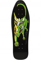 Schmitt-Stix Skateboard Decks Chris Miller Mini black Vorderansicht