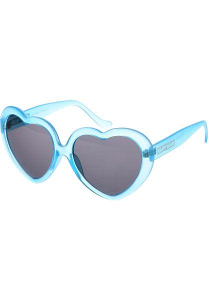 Happy Hour Sonnenbrillen Heart On bluefrost vorderansicht 0590609