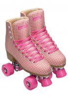 impala-alle-schuhe-quad-rollschuhe-rollerskates-pink-tartan-vorderansicht-0292000