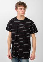wemoto-t-shirts-arthur-stripe-black-burgundy-vorderansicht-0321395