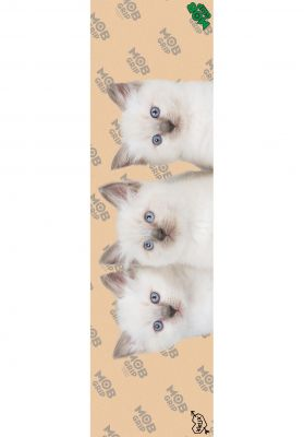 MOB-Griptape Krux Kitties Clear