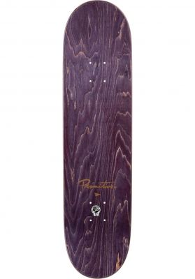 Primitive Skateboards Rodriguez Gold Eagle