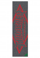 MOB-Griptape Griptape Thrasher Five red-diamond Vorderansicht
