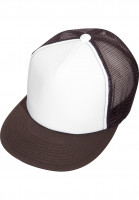 Fourasses-Caps-NP-brown-white-Vorderansicht