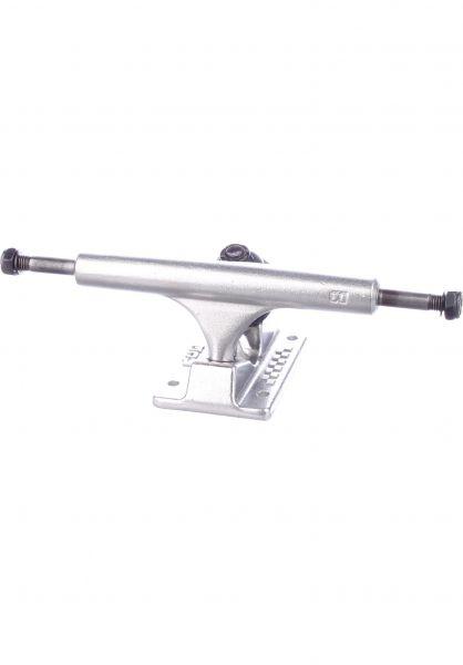 Ace Achsen 5.375 Low 03 silver vorderansicht 0120498