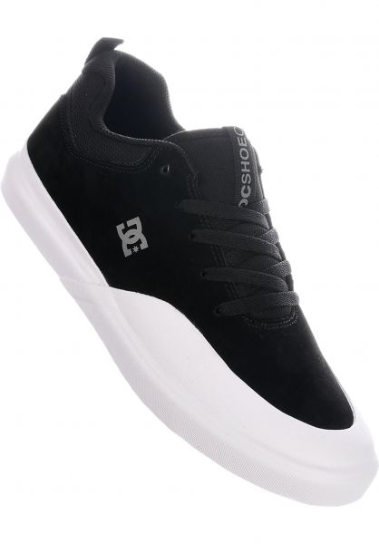 Infinite S DC Shoes All Shoes in black