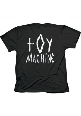 Toy-Machine Sketchy Monster