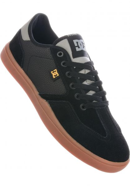 Vestrey DC Shoes All Shoes in black