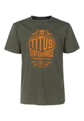 TITUS Skate & Create Kids