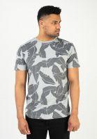 mazine-t-shirts-findon-allover-greymelange-vorderansicht-0324069