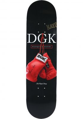 DGK Quise People's Champ